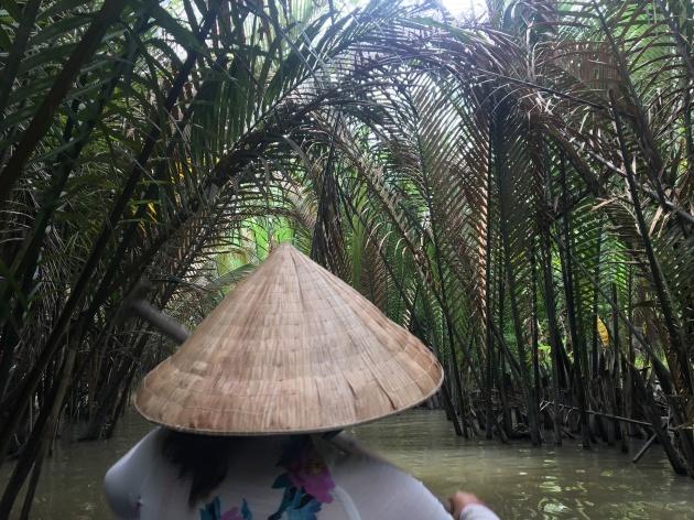 mekong coconut