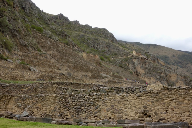 ollantaytambo archaeological park