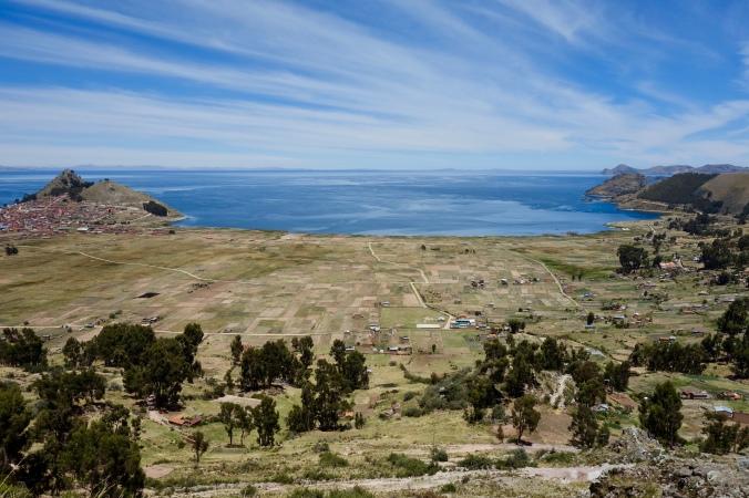 copacabana titicaca