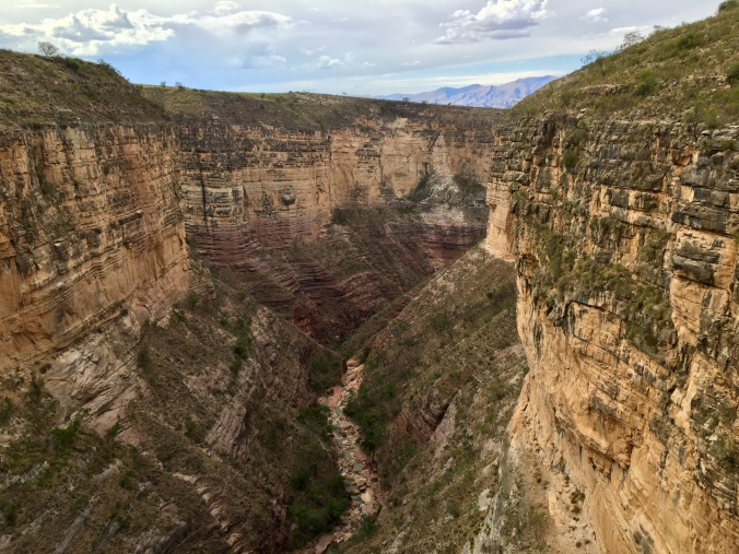 vergel canyon