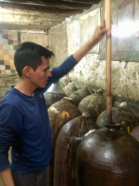 huacachina wine